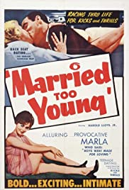 Married Too Young Poster