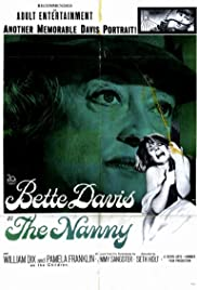 The Nanny (1965) Poster - Movie Forum, Cast, Reviews