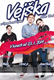 Vejska (2014) Poster - Movie Forum, Cast, Reviews