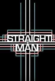 Straight Man Poster