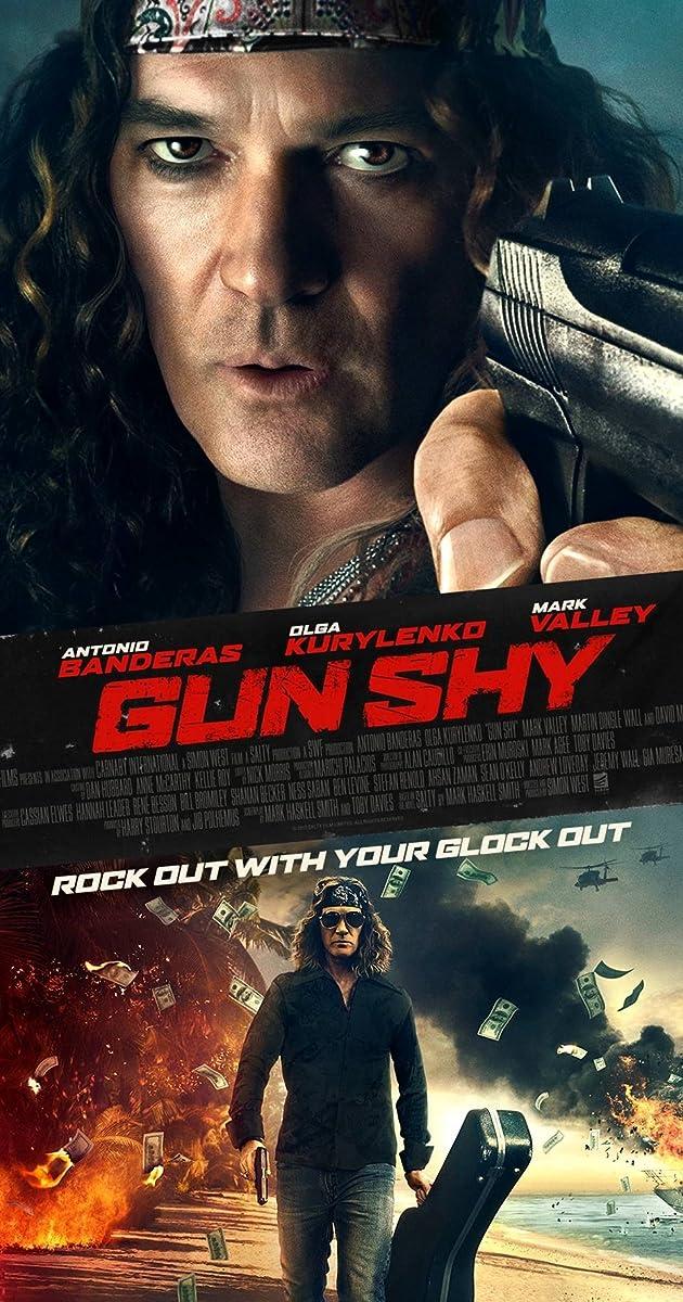 Watch Gun Shy (2017) Online Movie Free GoMovies - 123Movies