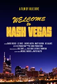 Welcome to Nash Vegas Poster