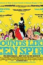 Image of Sounds Like Teen Spirit