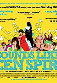 Sounds Like Teen Spirit (2008) Poster - Movie Forum, Cast, Reviews