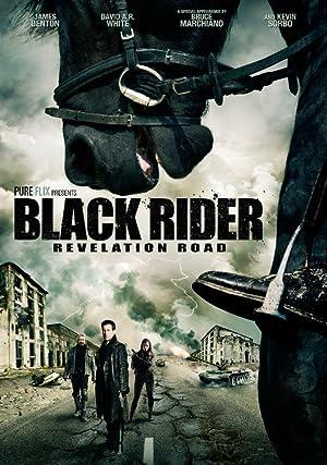 The Black Rider: Revelation Road (2014) Download on Vidmate