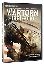 Wartorn: 1861-2010 (2010) Poster - Movie Forum, Cast, Reviews