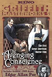 The Avenging Conscience: or 'Thou Shalt Not Kill' (1914) Poster - Movie Forum, Cast, Reviews