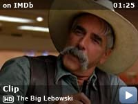the big lebowski imdb videos