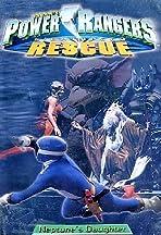 Power Rangers Lightspeed Rescue: Neptune's Daughter