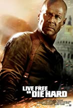 Primary image for Live Free or Die Hard