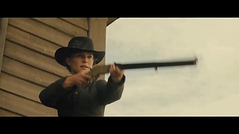 Jane Got A Gun Imdb