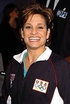 Mary Lou Retton's primary photo