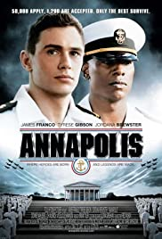 Annapolis (2006) Poster - Movie Forum, Cast, Reviews