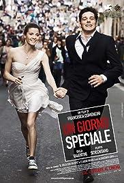 Un giorno speciale(2012) Poster - Movie Forum, Cast, Reviews