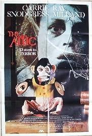 The Attic(1980) Poster - Movie Forum, Cast, Reviews