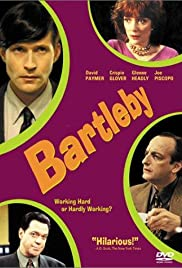 Bartleby Poster