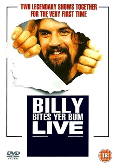 image Billy Connolly: Billy Bites Yer Bum Live (1981) (V) Watch Full Movie Free Online