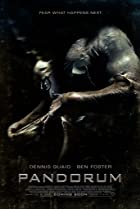 Image of Pandorum