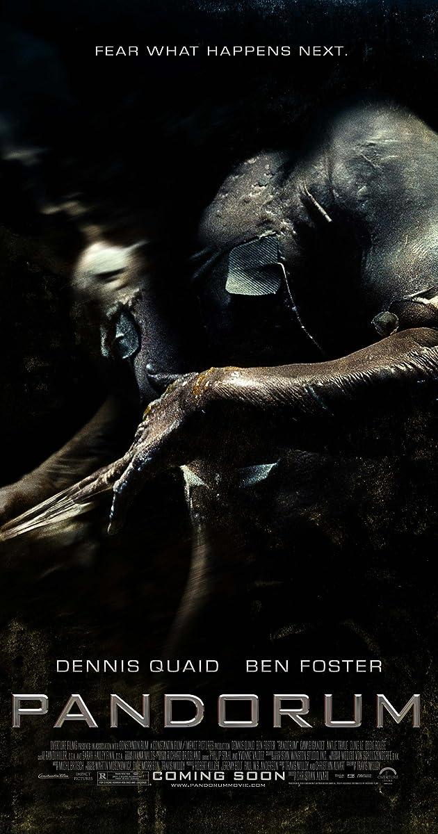 Pandorum / Pandorum (2009)Online