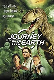 Journey to the Center of the Earth Poster - TV Show Forum, Cast, Reviews