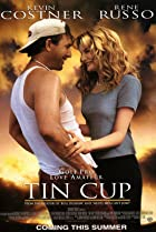 Image of Tin Cup