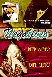 Negatives Poster