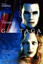 Gattaca (1997) Poster - Movie Forum, Cast, Reviews