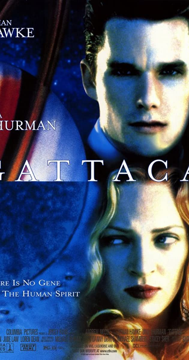 sociology gattaca movie paper Gattaca is a great movie the manipulation of genes displayed in the first few scenes is troubling the idea of choosing your child's traits.