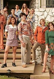 The 70's House Poster - TV Show Forum, Cast, Reviews