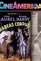 Image of Habeas Corpus
