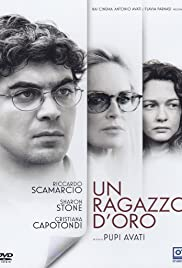 Un ragazzo d'oro (2014) Poster - Movie Forum, Cast, Reviews