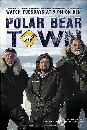 Polar Bear Town