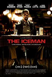 The Iceman (2012) Poster - Movie Forum, Cast, Reviews