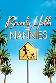 Beverly Hills Nannies Poster - TV Show Forum, Cast, Reviews