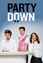 Primary image for Party Down