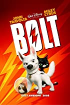 Image of Bolt