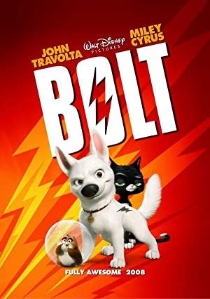 Bolt. (2008) Download on Vidmate