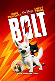 Bolt: Supercão Dublado