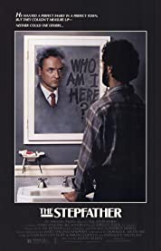 The Stepfather poster
