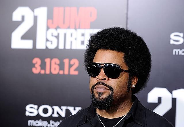 Ice Cube at 21 Jump Street (2012)