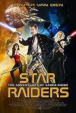 Star Raiders The Adventures of Saber Raine(1970)
