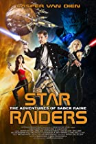 Image of Star Raiders: The Adventures of Saber Raine