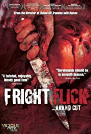 Fright Flick Poster