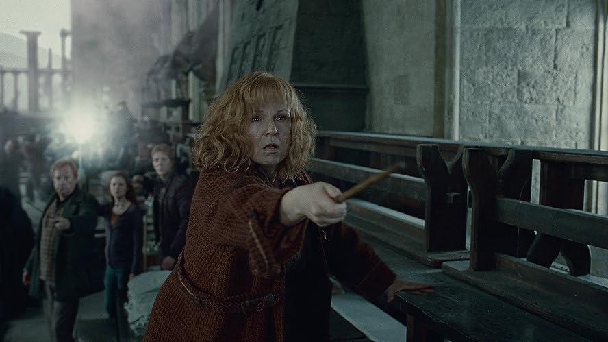 Image result for Mrs Weasley