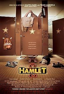 Poster Hamlet 2