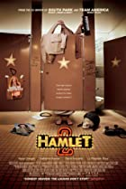 Hamlet 2 (2008) Poster