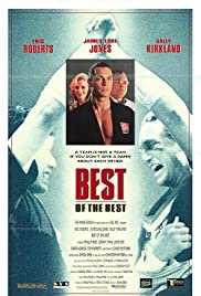 Best of the Best(1989) Poster - Movie Forum, Cast, Reviews