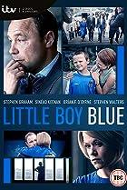 Image of Little Boy Blue