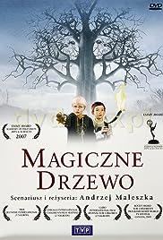 Magiczne drzewo Poster