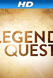 Legend Quest Poster - TV Show Forum, Cast, Reviews